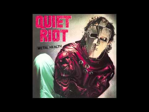 Quiet Riot - Don't Wanna Let You Go mp3