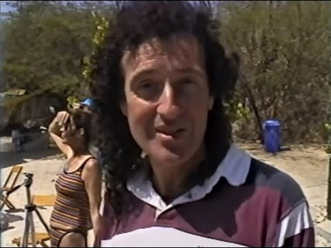 1998 TSE plus 2nd Brian May interview