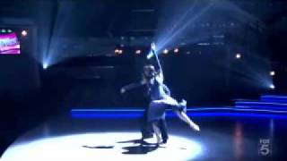Download SYTYCD S04.E14 Katie & Joshua - Iris MP3 song and Music Video