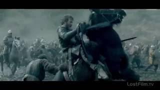 Викинги - русский трейлер нового сезона (LostFilm.TV)