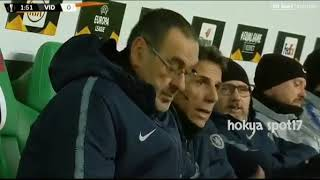 Videoton (2) vs Chelsea (2) highlights