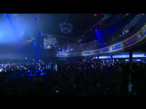 Benny Benassi Live from Electric Brixton