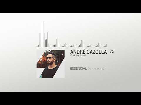 Andre Gazolla - Essencial Austro