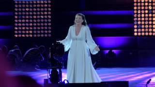 dismappa - Arena di Verona Lo spettacolo sta per iniziare - Casta diva