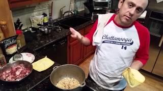 How To Make Uzbek Lamb Plov