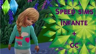 Speed Sims INFANTE + CC