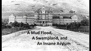 A Mud Flood, A Swampland, and an Insane Asylum