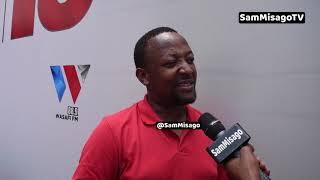 BABU TALE Kuhusu Taratibu za Kumpata ALIKIBA Kwenye WASAFI FESTIVAL | Mazungumzo Na Meneja Wake