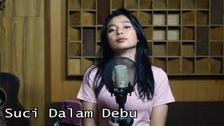 Suci Dalam Debu - Saleem Iklim | Bening Musik  ft  Delisa Herlina  Cover & Lirik