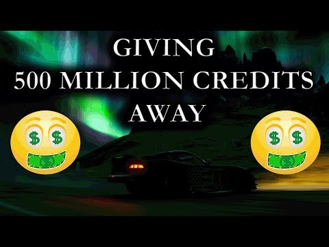 "Forza Horizon 4 #Live ""Giving 500 Million  Credits Away /Getting The Mosler Join If You Need Help"" thumbnail"
