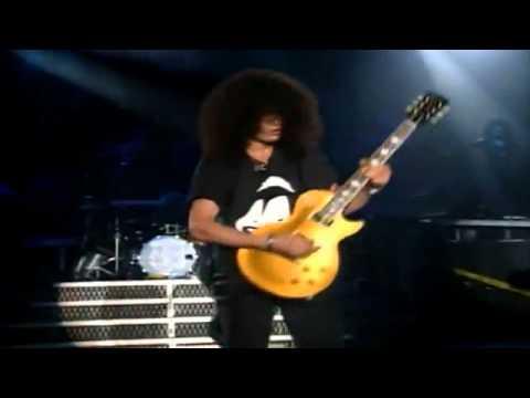 Guns N' Roses-Live And Let Die legendado