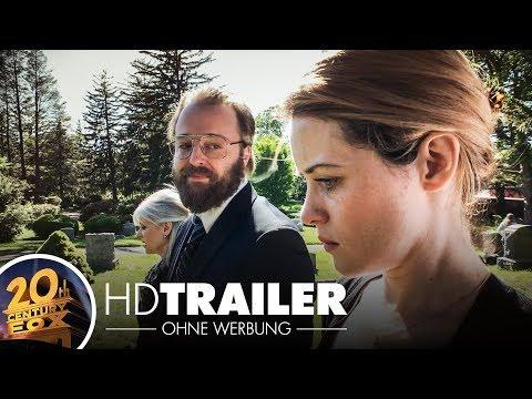 UNSANE - AUSGELIEFERT | Offizieller Trailer 1 | Deutsch HD German (2018)