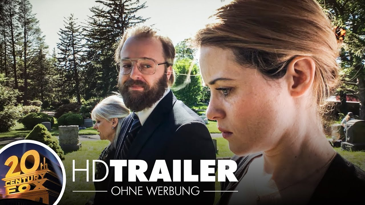 Unsane Ausgeliefert Trailer