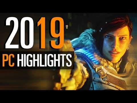 PC Releases 2019