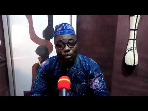 Emission Ayidoté Adodo sur Radio Bénin Culture