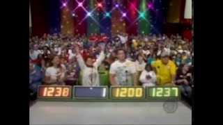 Tammy on Price is Right 2
