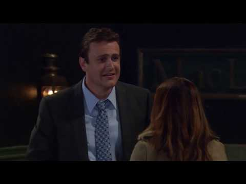 How I Met Your Mother // Saddest Moments