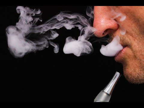 PBS NewsHour: Will FDA's latest restrictions reduce underage vaping and smoking?