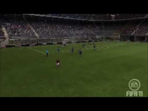 Fifa 11 kobrangel highlights