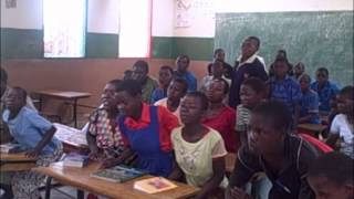 Back to School with Join My Village