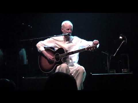 Peter Hammill || Live in Athens || 2019