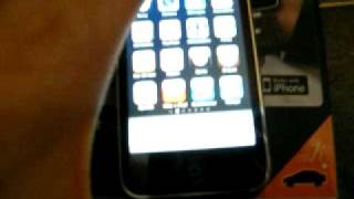 Bateria extra iPhone 3GS Power Jolt  Reserve