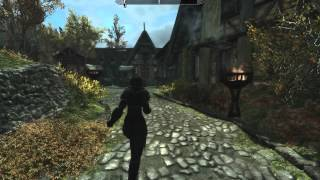 The Elder Scrolls V: Skyrim - Optimizer Textures 1200p