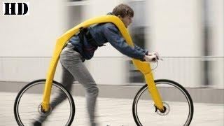 5 दिमाग़ घुमा देने वाली साइकल , पता नहीं कैसे चलाते होंगे   amazing machines in the world in hindi