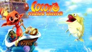 Cocoto Fishing Master ... (PS2)
