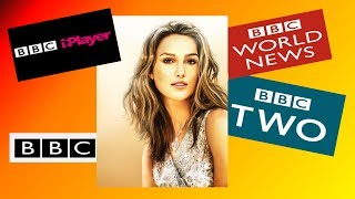 Get BBC and ITV on Cote d