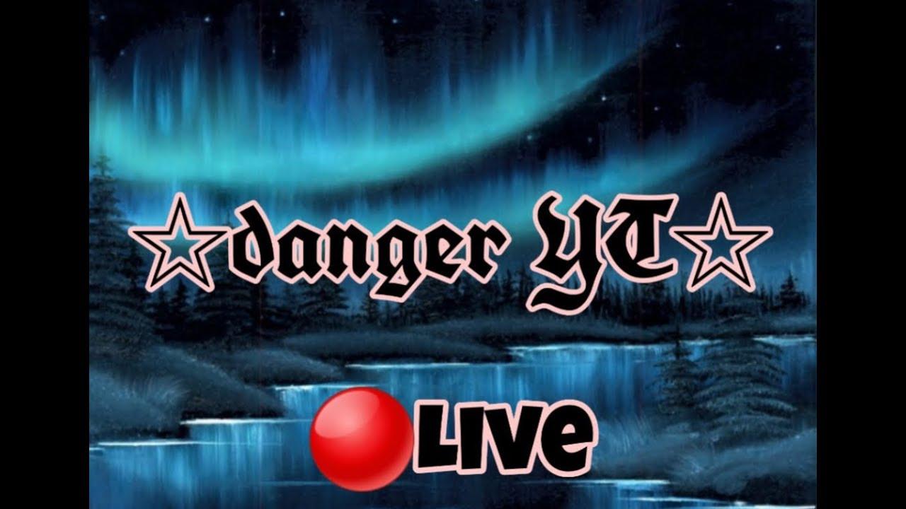 DangerYT live dns 207.69.188.187 #2k subs use tag DangerYT#live (collab with lex YT)