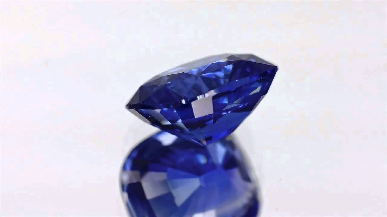 carats sapphire burmese colored burma gemstones untreated jewelry estate ring natural image