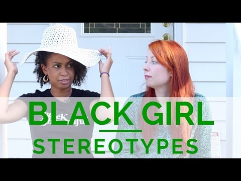 stereotypes black women vs white women And like many of us, these stereotypes had no merit as she grew up in  black  women are america's most educated and entrepreneurial.