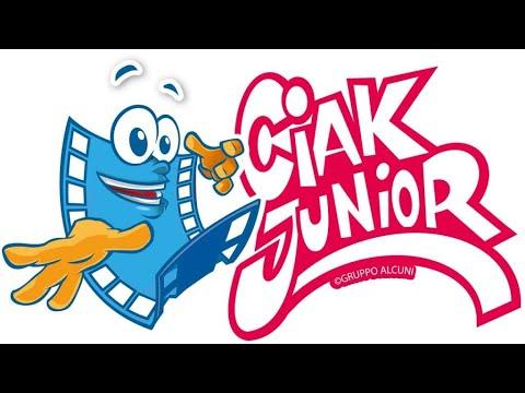 Ciak Junior 2015 - 4° puntata Festival internazionale a Cortina d'Ampezzo - Canale 5 7/6/2015