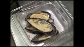 Вкусные новости: Суп Буйабес (Марсельская уха)