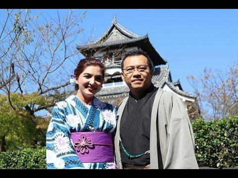 Hari ke 2 Anang & Ashanty di Jepang - 09 Oktober 2018