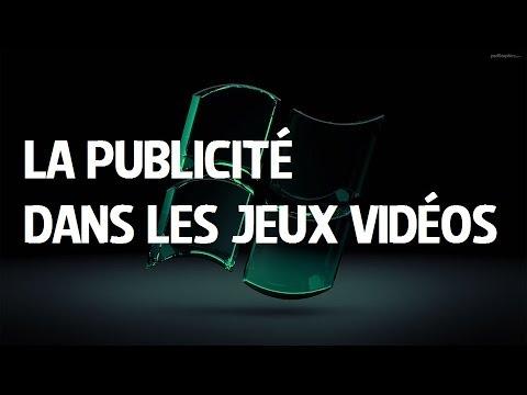 Chronique : La publicité dans les jeux vidéos