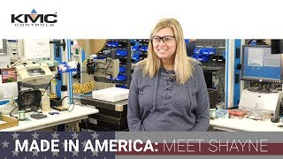 Made In America: Meet Shayne