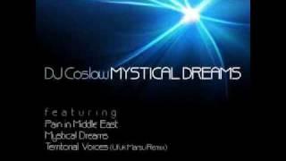 ABR_003 Dj Coslow-Mystical Dreams