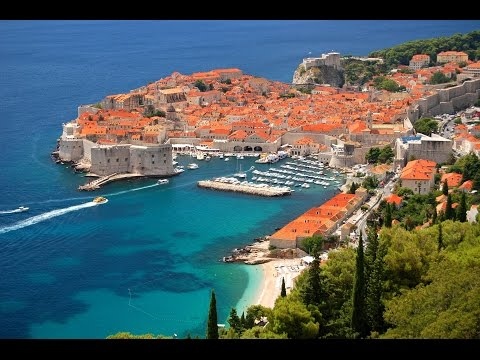 Dubrovnik, Croacia - El Expreso Viajero
