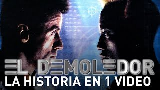 El Demoledor: La Historia en 1 Video