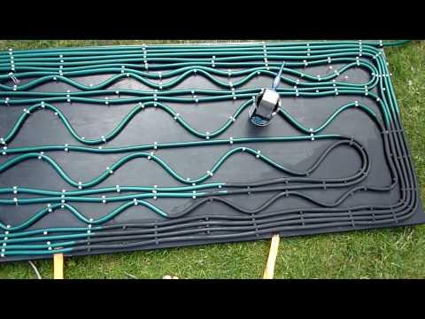 Swimming pool solar heater funnydog tv - Swimming pool solar heating system ...
