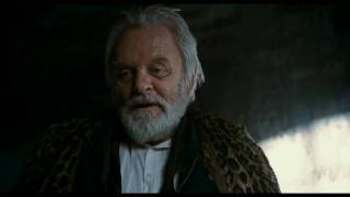 The Wolfman - Official Trailer 2 in HD with Anthony Hopkins
