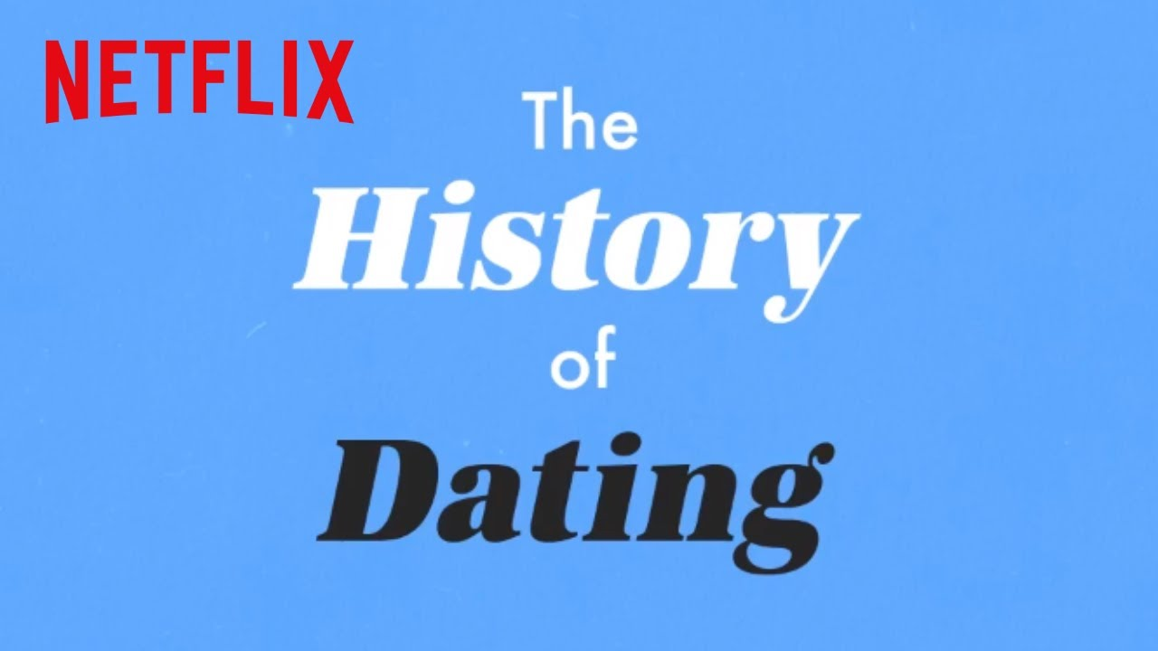 the history of netflix