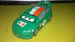 Custom WGP Ireland Shamus O