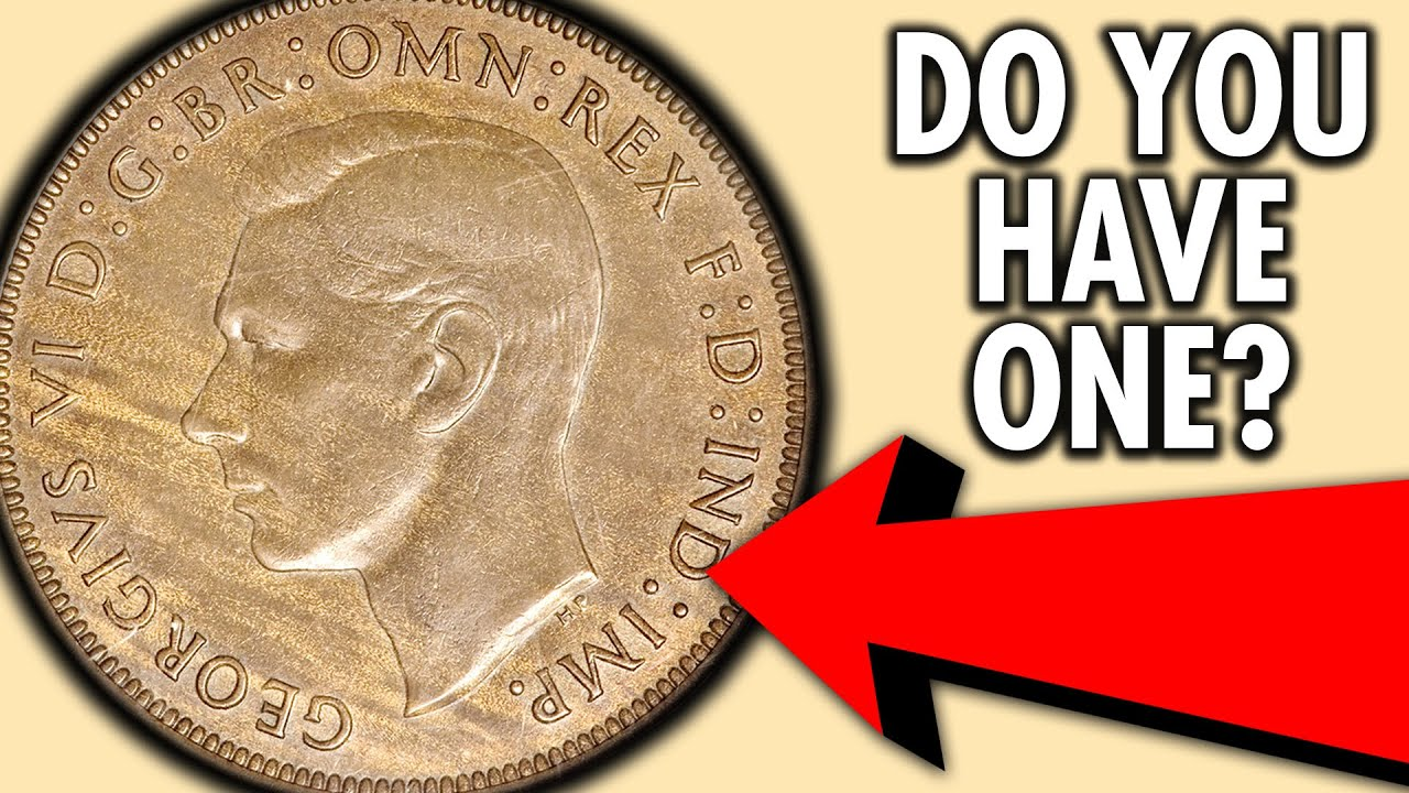 FOREIGN COINS Sold for Thousands of Dollars!!