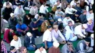 Friday Sermon : 11th September 2009 - Part 7 (Urdu)