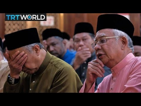 Image result for Najib Razak belongs in jail