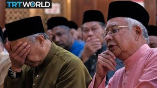 Will Najib Razak be sent to prison for his alleged corruption charges?