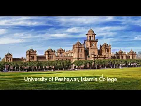 Cultural Heritage of Pakistan